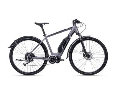 """CTM METRIC X 28"""", 2020 - E-BIKE kerékpár"""