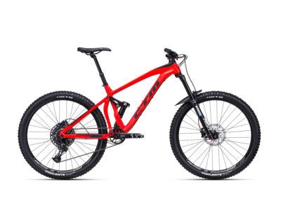 """CTM SCROLL 27,5"""", 2020 - MTB kerékpár"""