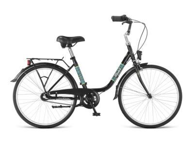 Dema MODET 24x1 3/8 3sp női városi/túra kerékpár