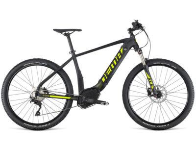 """Dema E-BOSS 27,5+ S 17"""" elektromos kerékpár"""
