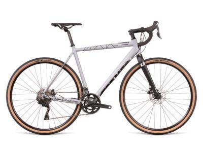 Dema GRID 3.0 grey-brown 550 mm gravel kerékpár