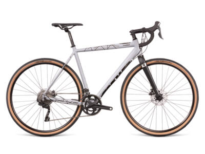 Dema GRID 3.0 grey-brown 550 mm gravel kerékpár