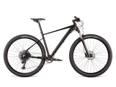 """Dema ENERGY Team 1 black 21"""" MTB kerékpár"""