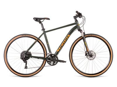 """Dema AVEIRO 9 - 18"""" férfi cross-trekking kerékpár"""