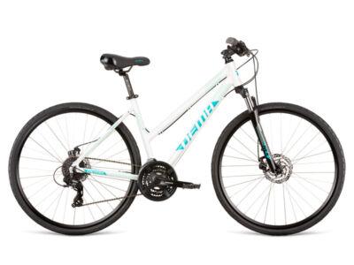 """Dema LOARA 3 - 18"""" női cross-trekking kerékpár"""