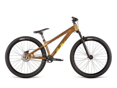 BeFly AIR TWO DIRT kerékpár