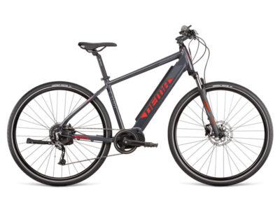 """Dema E-LLIOT CROSS MODEST 20"""" elektromos kerékpár"""