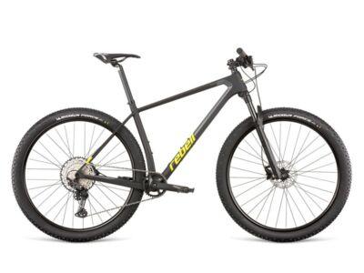 "Dema REBELL Team black-neon 19"" MTB kerékpár"