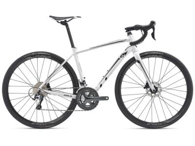 LIV Avail SL 2 Disc 2019 Országúti, női kerékpár
