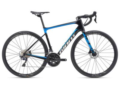 Giant Defy Advanced 1 (hydraulic) 2019 Országúti kerékpár