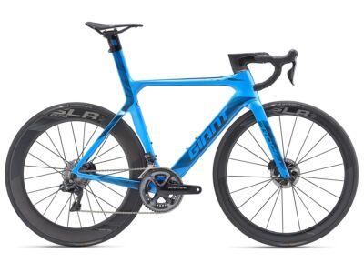 Giant Propel Advanced SL 0 Disc 2019 Országúti kerékpár