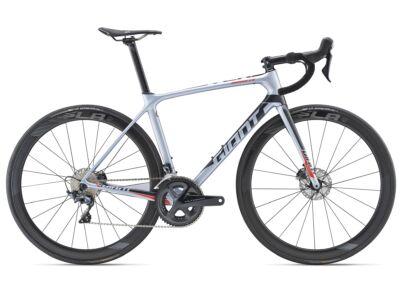 Giant TCR Advanced Pro 1 Disc 2019 Országúti kerékpár