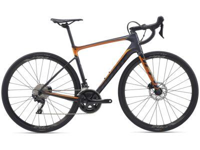 Giant Defy Advanced 2 - 2020 kerékpár