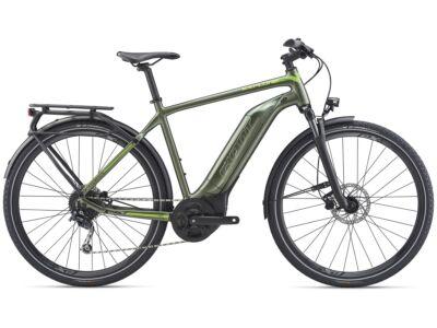 Giant Explore E+ 3 GTS 25km/h - 2020 kerékpár