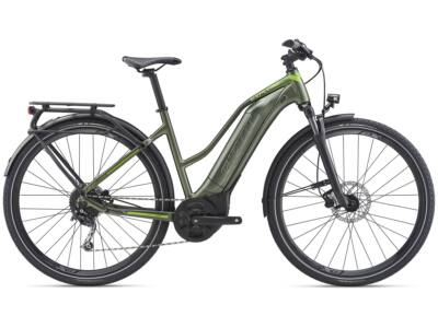 Giant Explore E+ 3 STA 25km/h - 2020 kerékpár