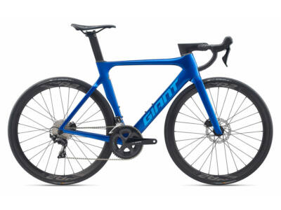 Giant Propel Advanced 2 Disc - 2020 kerékpár