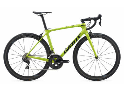 Giant TCR Advanced Pro 2 - 2020 kerékpár