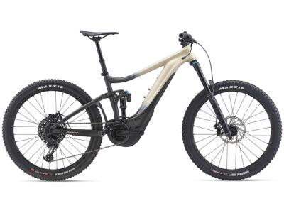 Giant Reign E+ 2 Pro 25km/h - 2020 kerékpár RÉSZLET