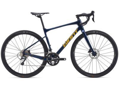 Giant Revolt Advanced 3 - 2020 kerékpár