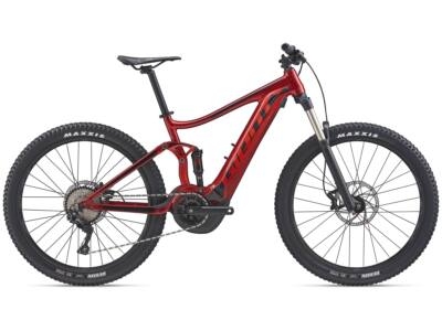 Giant Stance E+ 2 Power 25km/h - 2020 kerékpár