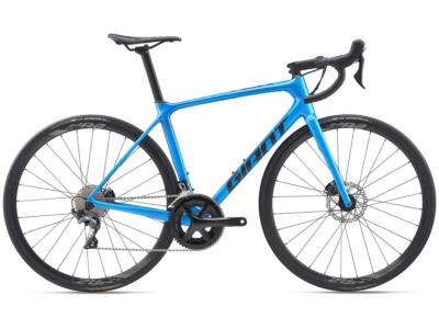 Giant TCR Advanced 1 Disc Pro Compact - 2020 kerékpár