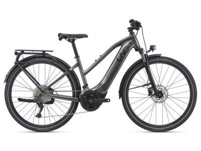 Liv Amiti-E+ 1 25km/h - női, elektromos kerékpár/e-bike | Törökbálint kerékpár üzlet