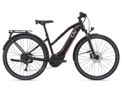 Amiti-E+ 2 25km/h - 2021 e-bike