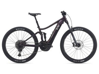 Liv Embolden E+ 1 25km/h - női, elektromos kerékpár/e-bike | Törökbálint kerékpár üzlet