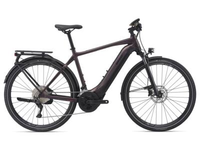 Explore E+ 1 Pro GTS 45km/h - 2021 e-bike