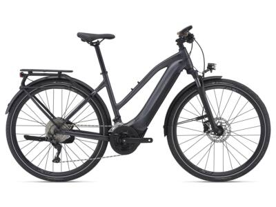 Giant Explore E+ 1 STA 25km/h - férfi, elektromos kerékpár/e-bike | Törökbálint kerékpár üzlet