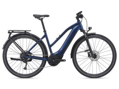 Explore E+ 2 STA 25km/h - 2021 e-bike