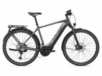 Explore E+ 0 Pro GTS 25km/h - 2021 e-bike