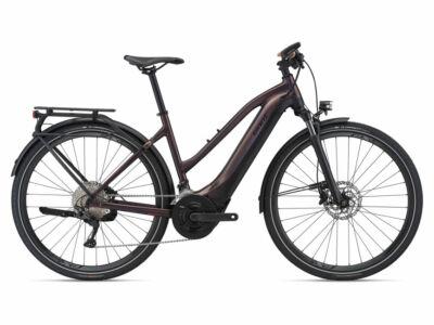 Explore E+ 1 Pro STA 25km/h - 2021 e-bike