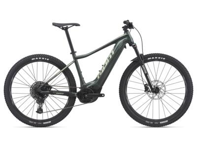 Fathom E+ 1 29er 25km/h - 2021 e-bike