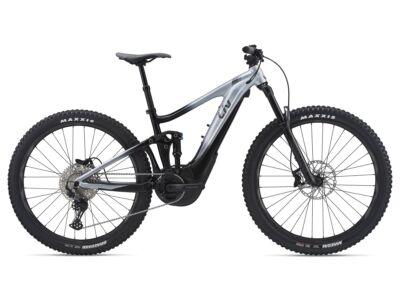 Intrigue X E+ 3 Pro 25km/h - 2021 e-bike