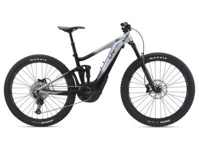 Intrigue X E+ 3 Pro 25km/h - 2021 e-bike