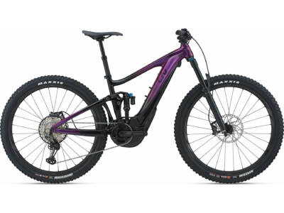 Intrigue X E+ 1 Pro 25km/h - 2021 e-bike