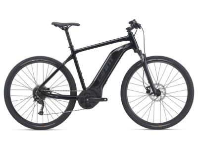 Roam E+ GTS 25km/h - 2021 e-bike