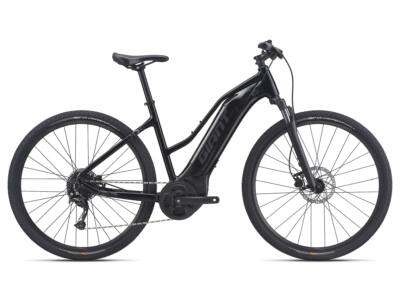 Roam E+ STA 25km/h - 2021 e-bike