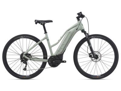Liv Rove E+ 25km/h - női, elektromos kerékpár/e-bike   Törökbálint kerékpár üzlet