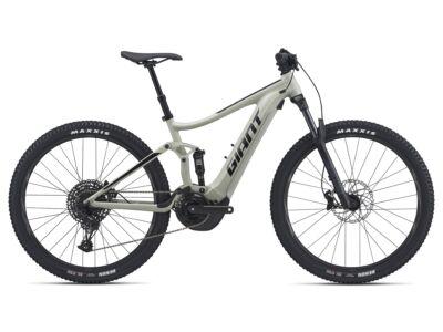 Stance E+ 1 29er 625 25km/h - 2021 e-bike