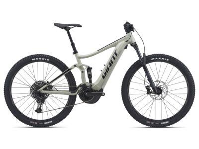 Stance E+ 1 29er 25km/h - 2021 e-bike