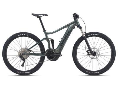 Stance E+ 2 29er 25km/h - 2021 e-bike