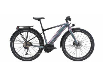 Liv Thrive E+ EX Pro 25km/h - női, elektromos kerékpár/e-bike | Törökbálint kerékpár üzlet