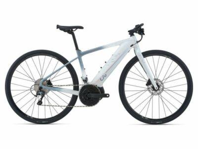 Liv Thrive E+ 2 Pro 25km/h - női, elektromos kerékpár/e-bike | Törökbálint kerékpár üzlet