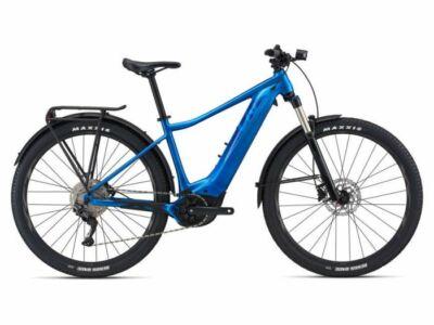 Liv Vall-E+ EX 25km/h - női, elektromos kerékpár/e-bike | Törökbálint kerékpár üzlet