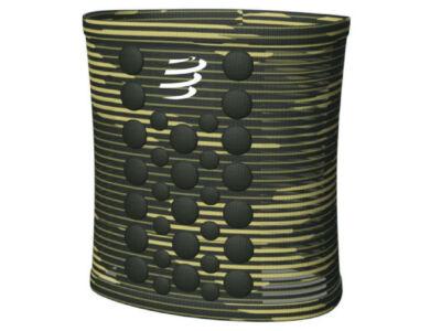 Compressport Sweatbands 3D.Dots CAMOGREEN