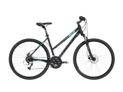 KELLYS Clea 90 2019 Cross Trekking Kerékpár