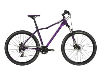 """KELLYS Vanity 30 2019 MTB 27,5"""" Kerékpár"""