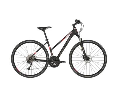KELLYS Pheebe 30 2019 Cross trekking kerékpár